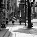 Photos: 胡町歩道橋