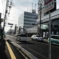 Photos: 渋滞
