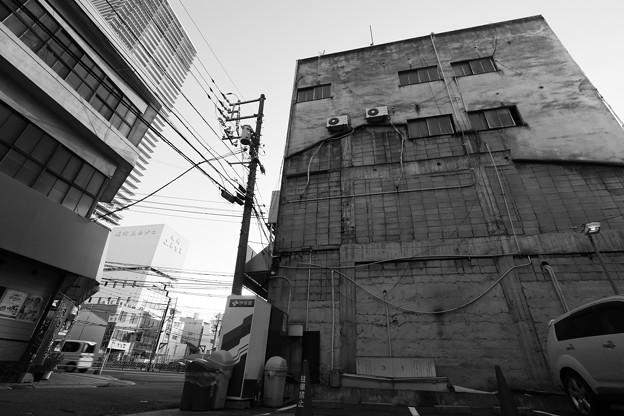 街の断面2