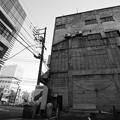 写真: 街の断面2