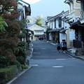 Photos: 内子16-通学路