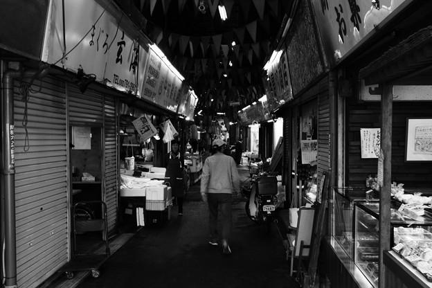 福岡2-柳橋連合市場(内)