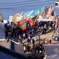 Photos: かき祭り会場