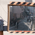 Photos: 武蔵小山 にぎやかなミラー