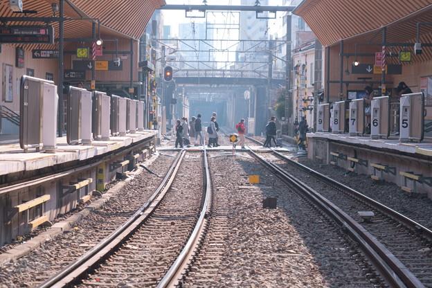 武蔵小山 戸越銀座駅