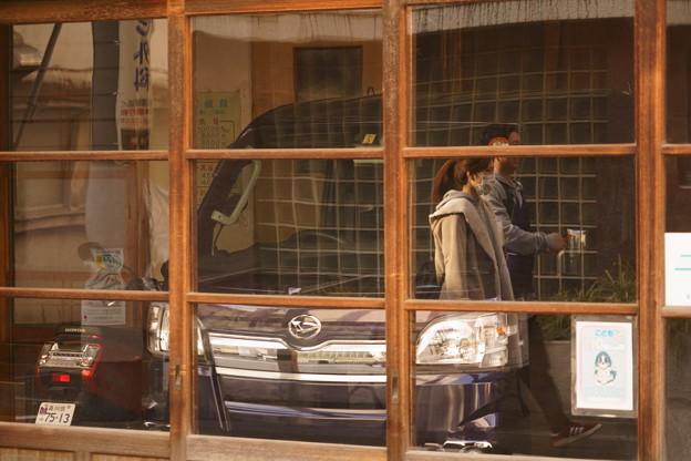 Photos: 戸越 レトロ商店街