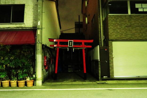 東京ナイト1