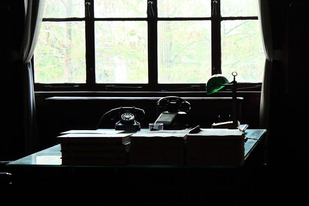 Photos: 第142回モノコン「執務室」