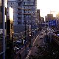 Photos: 荒神陸橋2