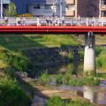Photos: 赤の風景3