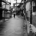 Photos: 町家通り4