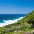 Photos: 大海原をゆく