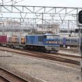 Photos: EF510機関車
