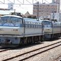 Photos: EF66機関車