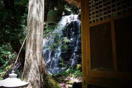 滝の観音 (4)