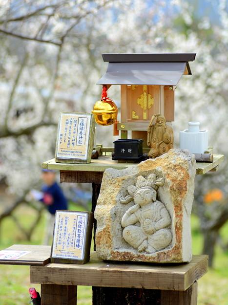 弥勒菩薩神社
