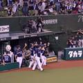 Photos: 山川穂高 39号どすこい