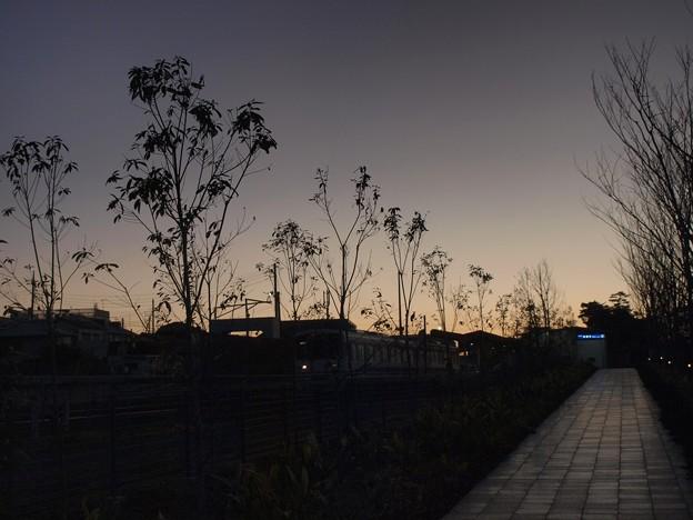 2018/12/29 寺原駅