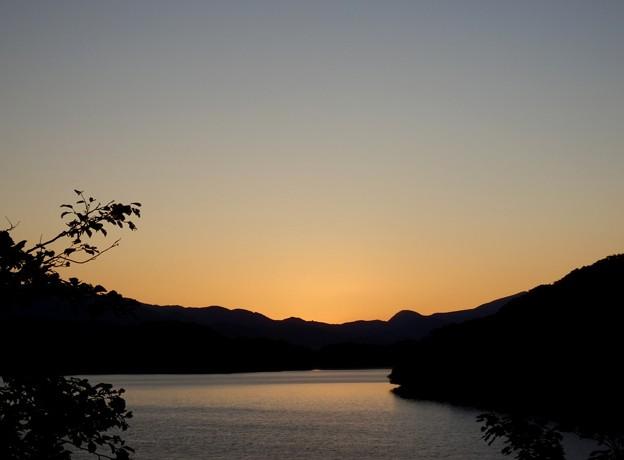 2019/09/14_桧原湖2