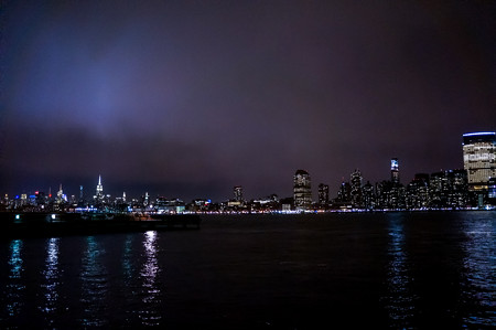 3カ所目の夜景スポット