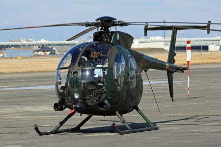OH-6 観測ヘリコプター IMG_9253_2