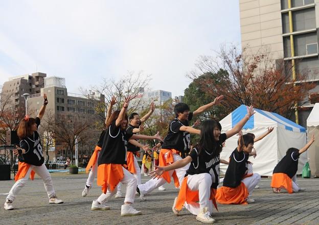 四日市 Jump I;S-15