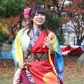 写真: おどるんや秋2017 楽舞和05