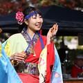 Photos: おどるんや秋2017 楽舞和08