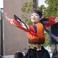 のつきみ祭2017 志舞踊06