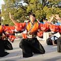 のつきみ祭2017 志舞踊08