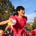 のつきみ祭2017 志舞踊09