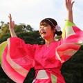 のつきみ祭2017 志舞踊12