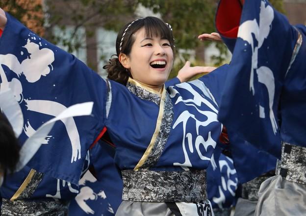のつきみ祭2017 おどりっつ11