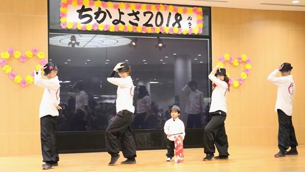 ちかよさ2018 十兎09