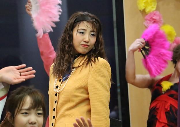 ちかよさ2018 吉祥桜樹23
