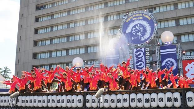 安濃津2018 鳴踊12