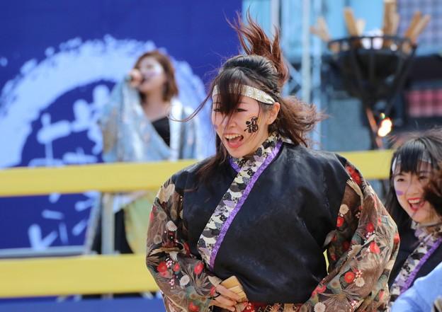 安濃津2018 鈴海龍08