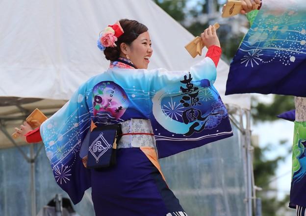 安濃津2018 夢源風人03