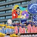 Photos: 安濃津2018 あっぱれ17