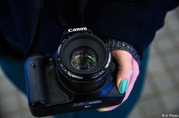 Her Lens