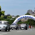 Photos: お城まつり パレード