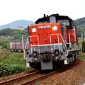 山陰迂回貨物列車