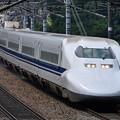 Photos: 700系新幹線