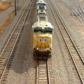 Photos: 機関車