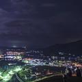 写真: 芦北夜景