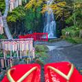 Photos: 天狗の滝