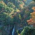 Photos: 西椎屋の滝