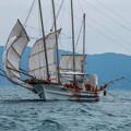 Photos: うたせ船
