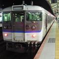 JR西日本の列車  2