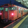 JR西日本の列車  4